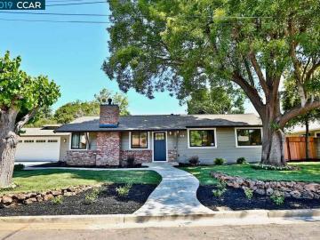 3691 Bon Homme Way, St. Frances Park, CA