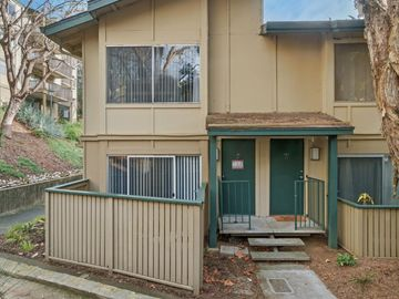 372 Imperial Way unit #8, Daly City, CA