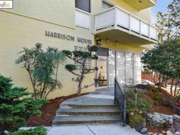 3750 Harrison St unit #205, Piedmont Avenue, CA