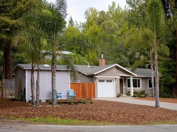 396 Hihn St, Felton, CA