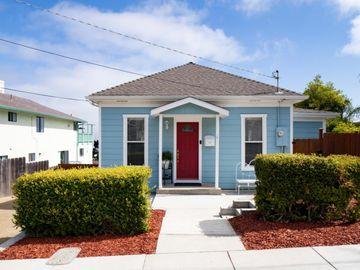 398 Pine St, Monterey, CA