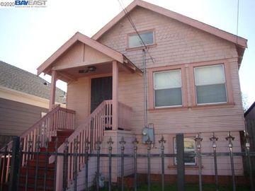 4025 E 18th St, Fruitvale Area, CA