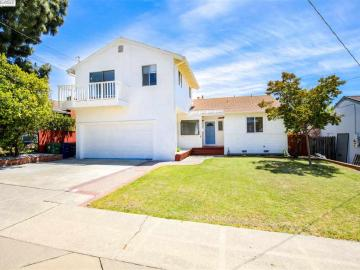 4045 Greenacre Rd, Castro Valley, CA