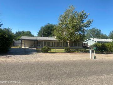 4055 E Clear Creek Dr, Verde Lakes 1 - 5, AZ