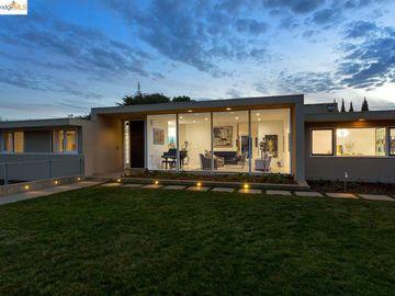 410 Hampton Rd, Piedmont, CA