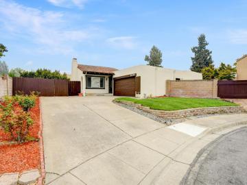 41084 Corriea Ct, Fremont, CA