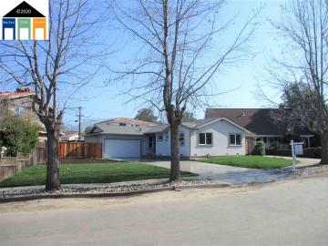42386 Barbary St, Mission Fremont, CA