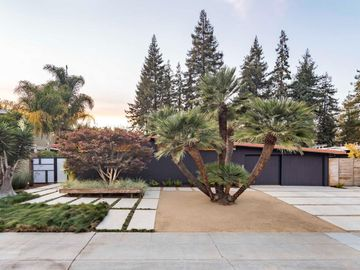 425 Ferne Ave Palo Alto CA Home. Photo 1 of 23