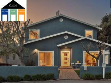 4271 Knoll Ave, Alameda, CA
