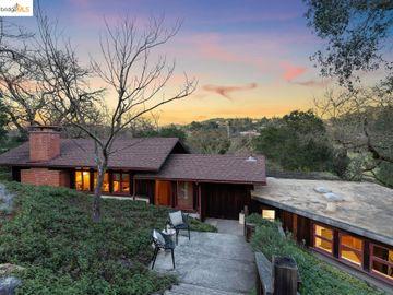43 El Toyonal, Orinda Park, CA