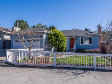 430 Montecito Ave, El Granada, CA