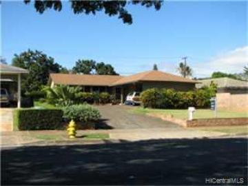 4374 Kilauea Ave Honolulu HI Home. Photo 1 of 1