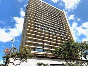 440 Olohana St unit #2112, Waikiki, HI