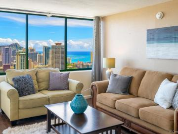 444 Niu St unit #PH303, Waikiki, HI