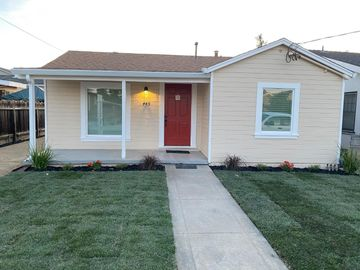 445 Irving Ave, San Jose, CA