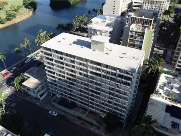 445 Kaiolu St unit #1206, Waikiki, HI