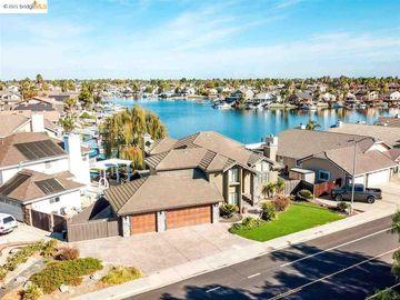 4601 Clipper Dr, Delta Waterfront Access, CA