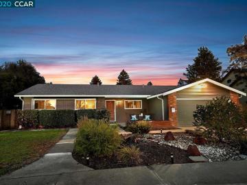 4603 Coolidge St, Bishop Estates, CA