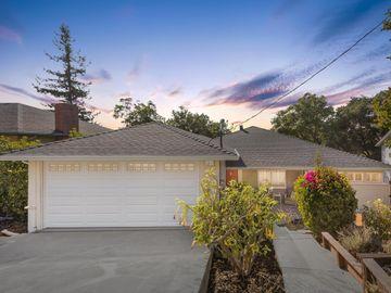 4635 Stauffer Pl, Redwood Heights, CA
