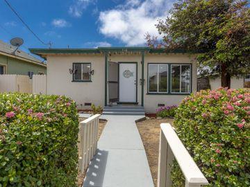 510 Francis Ave, Seaside, CA
