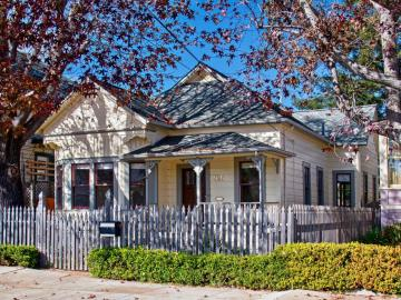 516 Lincoln St, Santa Cruz, CA
