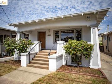 5221 James Ave, Rockridge, CA