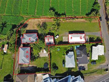 53-356A Kamehameha Hwy, Punaluu, HI