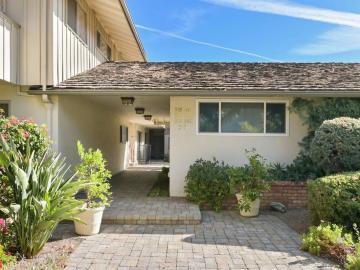543 Tyndall St, Los Altos, CA