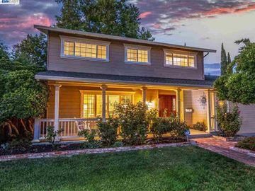 5481 Greenfield Way, Pleasanton Vally, CA