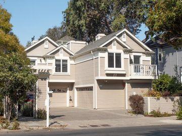 551 Lytton Ave, Palo Alto, CA