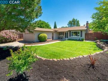 5529 Nebraska Dr, Clayton Valley, CA