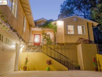 5710 Moraga Ave, Rockridge, CA