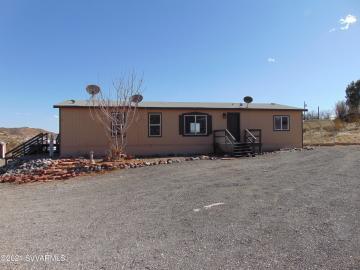 5755 E Lux Ln, Under 5 Acres, AZ