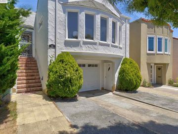 58 Rudden Ave, Mission Terrace, CA