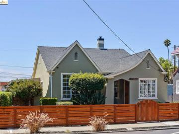 5821 Fleming Ave, Mills Gardens, CA