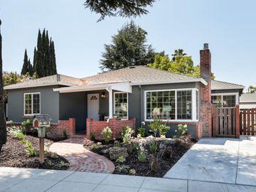 590 E Fremont Ave, Sunnyvale, CA