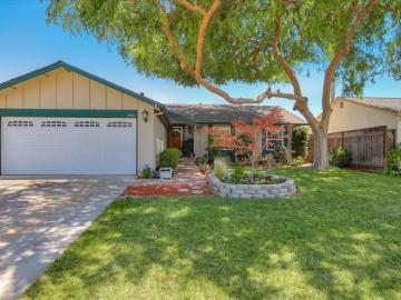 5930 Moraga Ave, San Jose, CA