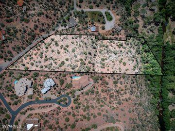 60-80-100 Casa La Courta Rd, 5 Acres Or More, AZ