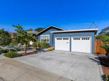 606 31st Ave, San Mateo, CA
