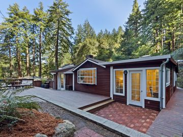610 Nelson Rd, Scotts Valley, CA