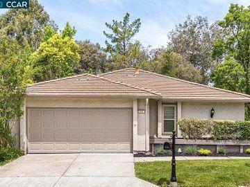 616 Los Robles Ct, Crow Canyon C.c., CA