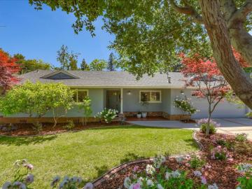 621 Parma Way, Los Altos, CA