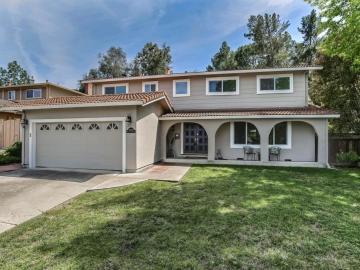 6246 Paso Los Cerritos, San Jose, CA
