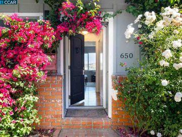 650 Alhambra St, Crolona Heights, CA