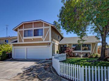 6526 Mcabee Rd, San Jose, CA