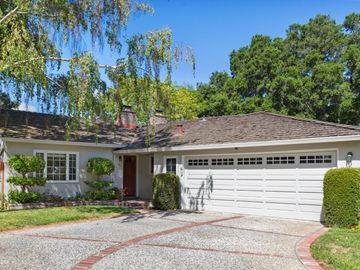 664 Berry Ave, Los Altos, CA