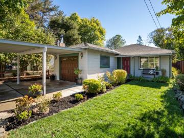 688 17th Ave, North Fair Oaks, CA