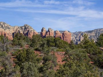 70 Sandstone Dr, Thunder Mnt Ranch, AZ