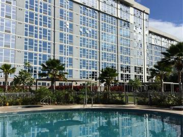 7000 Hawaii Kai Dr unit #3711, West Marina, HI