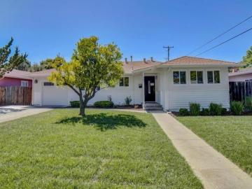 703 Lois Ave, Sunnyvale, CA